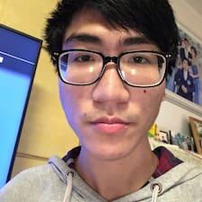 Profil utilisateur de 泽荣