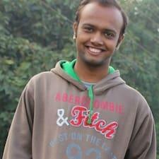 Profilo utente di Suhas