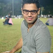 Profil utilisateur de Vineet