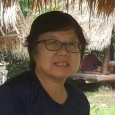 Profil utilisateur de Beng Choo