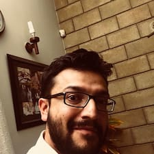 Haseeb User Profile
