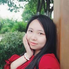 Profil utilisateur de 海颖