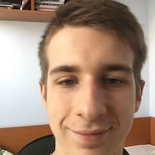 Pavlo User Profile