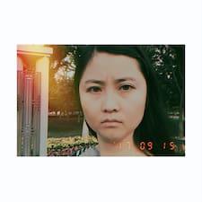 Profil utilisateur de 庆超