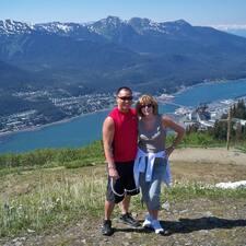 Profilo utente di (We Are ) Barbara & Andrew