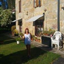 Maria Asuncion User Profile
