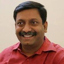 Somasundaram User Profile