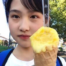 Profil Pengguna 婉婷
