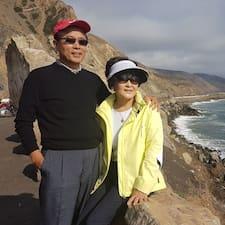 Susan & Andy Kullanıcı Profili