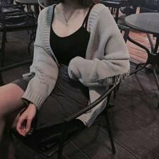 Nutzerprofil von Huiyi