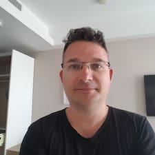 Johan Kullanıcı Profili