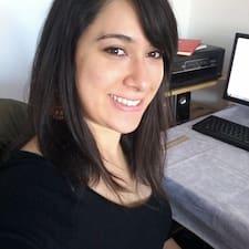 Profil utilisateur de Mareva