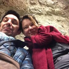Christophe Et Isabelle