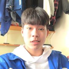 Profil utilisateur de 昊凯