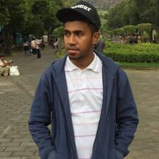 Profil utilisateur de Aguz