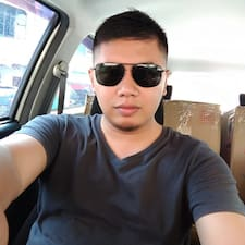 Mohd Azly的用戶個人資料