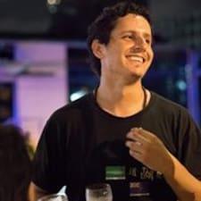 Adán的用戶個人資料