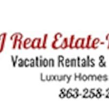 CJ Real Estate- User Profile