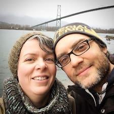 Rebecca And Phil User Profile