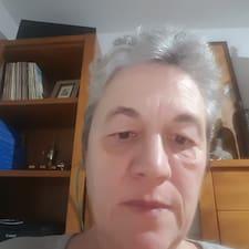 Idoya User Profile