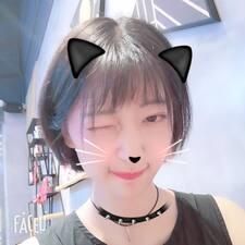 Nutzerprofil von 刘子瑜