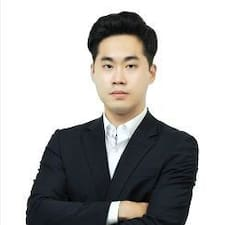 Perfil de usuario de Jun Hyeong