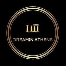 Профиль пользователя Dreamin Athens