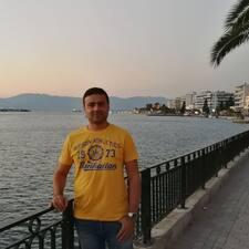 Perfil de usuario de Δημήτρης