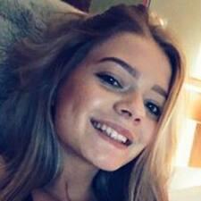 Evie Kullanıcı Profili