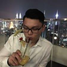 ChinHong User Profile