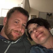 Erin & Justin User Profile