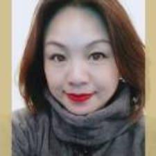 朝霞 felhasználói profilja