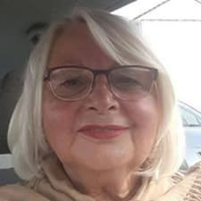 Profilo utente di Marie-Claude