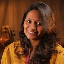 Saiba mais sobre Sangeetha