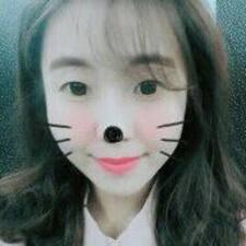 贺林 User Profile