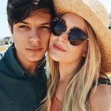 Hannah & Skyler User Profile