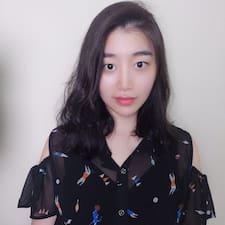 诗蓓 User Profile