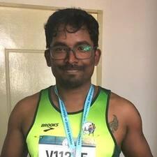 Profil utilisateur de Thivakaran