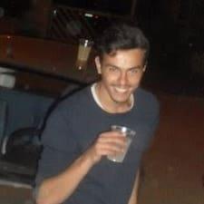 Профіль користувача Gianni