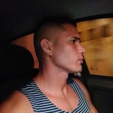 Bruno Ferreira User Profile