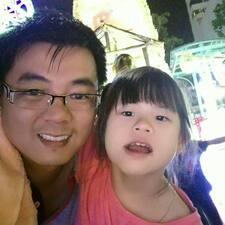 Tungyong Brukerprofil