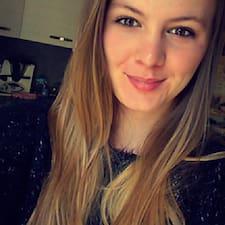 Profil korisnika Floriane