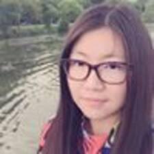 Yangran User Profile