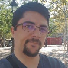 Profil korisnika Cyriaque