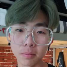 承炫 felhasználói profilja