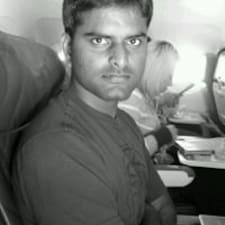 Profilo utente di Katuri