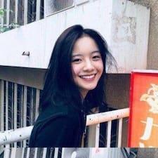 Perfil de usuario de 小姐