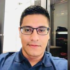 Luis Armando User Profile