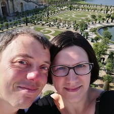 Stéphane Et Anne-Virginie User Profile