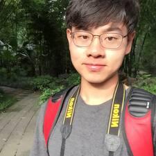 Yufeng felhasználói profilja
